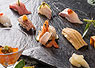 【人気!】本格和食職人が握る寿司懐石プラン!