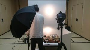 料理撮影2