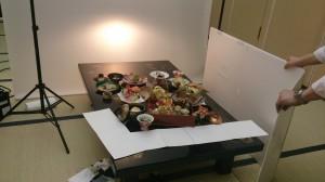 料理撮影1