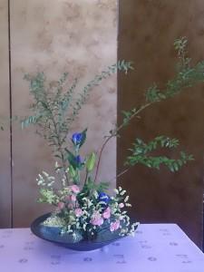 7月23日お花②