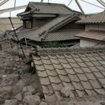 土石流被災家屋2