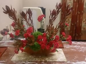 9月25日お花⑥