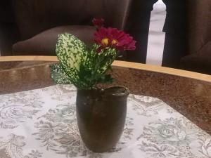 9月25日お花⑦