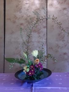 10月29日お花②