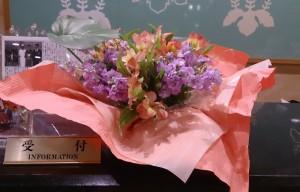 10月29日お花⑦