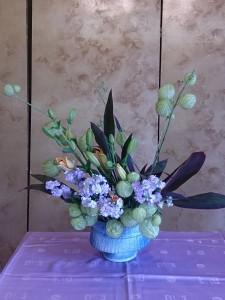 10月29日お花④