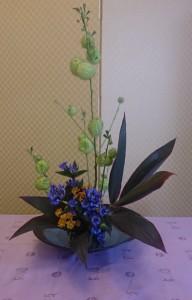 10月23日お花②