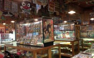 おもちゃ博物館1